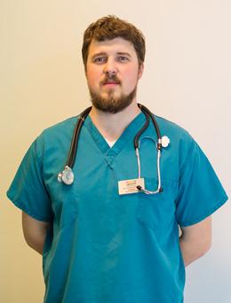 Орленко Антон Олегович - главврач, ветеринарный врач терапевт, хирург-ортопед ЦЕНТР КЛИНИЧЕСКОЙ ВЕТЕРИНАРИИ