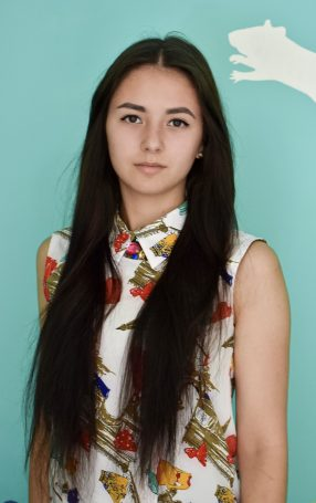 Махмадова Виолетта Анатольевна